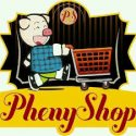 Phenyshop Surabaya